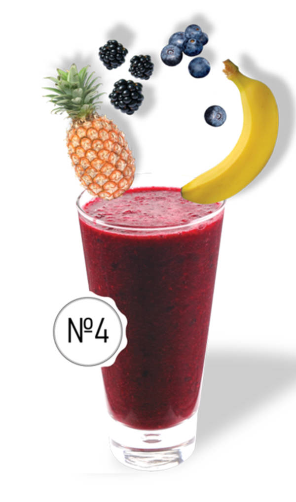 Smoothies No 4