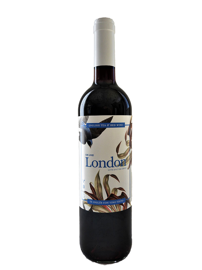 London Wine