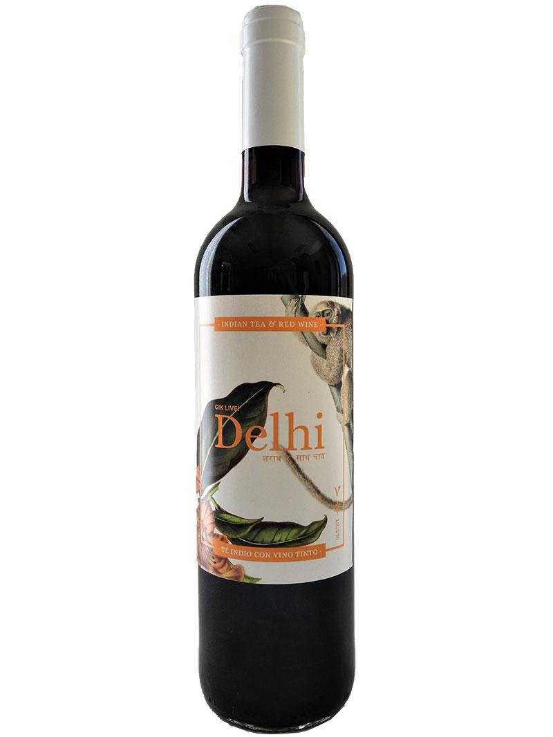 Delhi Wine