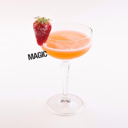 Magic Cocktail