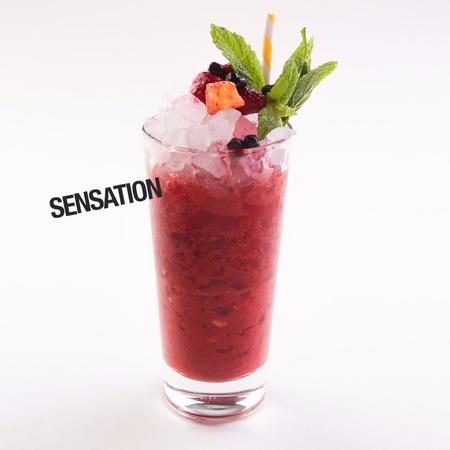 Sensation Cocktail